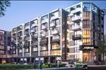 Các căn hộ ở đây đều được thiết kế rất thông thoáng, lưu thông khí tốt, dễ dàng đón được ánh sáng tự nhiên và gió trời thoáng mát.