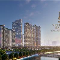 Căn hộ 2 phòng ngủ Sunshine City Sài Gòn - Tòa S2 tuyệt đẹp view sông