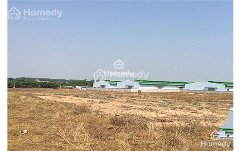 Cho thuê đất khu công nghiệp Phúc Sơn - Ninh Bình diện tích 5015m2 giá tốt
