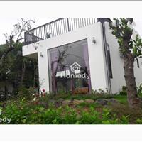 Bán lô đất xây biệt thự dự án Sunset Villas & Resort tỉnh Hòa Bình