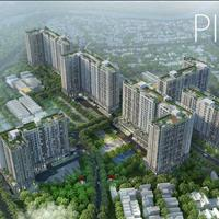Mở bán dự án Pi City Thạnh Xuân, quận 12, mặt tiền đường Thạnh Xuân 13, giá đợt 1 chỉ 21 triệu/m2