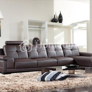 Mẫu Sofa da đẹp