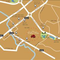 Bán gấp suất ngoại giao The Manor Central Park Nguyễn Xiển (sổ đỏ), giá từ 9,2 tỷ/lô