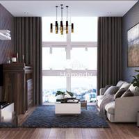 Cho thuê căn hộ tại Hoàng Cầu Skyline, 36 Hoàng Cầu, diện tích 115m2