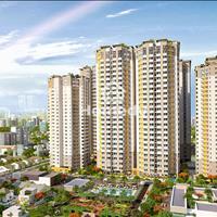 Bán căn hộ 2 phòng ngủ khu chung cư Him Lam quận 6, giá 1,5 tỷ
