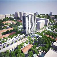 Cho thuê nhà khu đô thị Đại Kim, Hoàng Mai, 54m2 x 5 tầng, giá 15 triệu/tháng