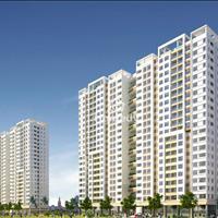 Cần bán chung cư Lotus Garden Quận Tân Phú, 67m2, 2 phòng ngủ, giá 1,85 tỷ, đã có sổ