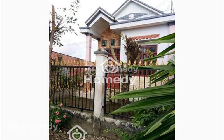 Chi tiết cho thuê nhà sau cửa hàng xăng dầu số 5 - Kiên Giang