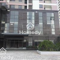 Cho thuê kiot, sàn thương mại tầng 2 và 3 - Chung cư 43 Phạm Văn Đồng - Vị trí đắc địa