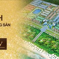 Dự án Golden Bay mặt tiền biển Cam Ranh - Giá gốc chủ đầu tư 550 triệu/nền