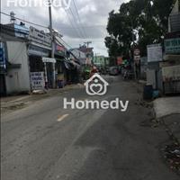 Bán căn nhà phố đường Bình Hòa 24, Bình Hòa, thị xã Thuận An, Bình Dương, giá 2,6 tỷ