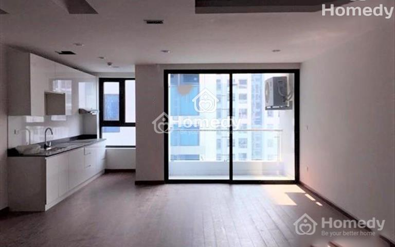 Cho thuê căn hộ đủ đồ tòa nhà Tứ Hiệp Plaza, giá 6,5 triệu/tháng