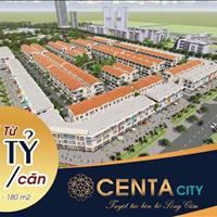 Centa City Hải Phòng mở bán tháng 3/2019, nhận dẫn xem dự án và giữ chỗ sớm nhất