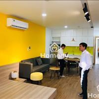 Bán căn hộ ngay Làng Đại Học Quốc Gia, đối diện bến xe Miền Đông mới giá từ 750 triệu