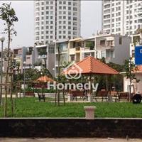 Bán đất Him Lam lô R10, diện tích 5x20m, giá 115 triệu/m2, sát Nguyễn Thị Thập