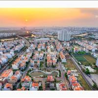 Bán đất góc 2 mặt tiền khu Him Lam, diện tích 7.5 x 20m, giá 125 triệu/m2