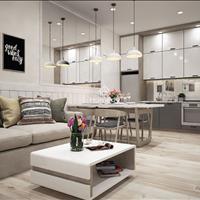 Bán căn hộ ở liền tại Quận 8 2 phòng ngủ 2wc 1,739 tỷ full phí - giáp Aeon Bình Tân