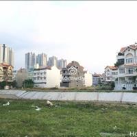 Bán đất lô góc 2 mặt tiền đường D1 khu Him Lam, diện tích 6.5 x 20m