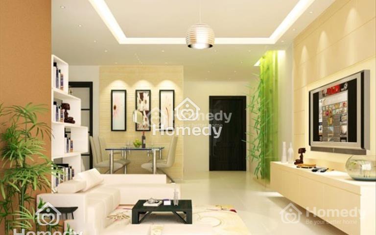 Chung cư An Bình bán gấp giá tốt 1,6 tỷ, đường Lũy Bán Bích, quận Tân Phú