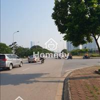 Bán căn góc tòa CT1A chung cư Trung Văn – Vinaconex 3, cách khách sạn JW Marriott 150m