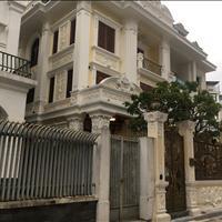 Chính chủ bán biệt thự khu đô thị mới Cổ Nhuế - Nam Cường - Bán nhanh