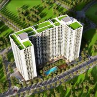 Bán căn hộ chung cư Ecohome Phúc Lợi - Long Biên, 81.6m2 giá 20 triệu/m2
