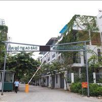 Bán nhà liền kề khu đô thị Ao Sào, 4 tầng x 65m2 phân lô ô tô tránh chỉ 6.2 tỷ