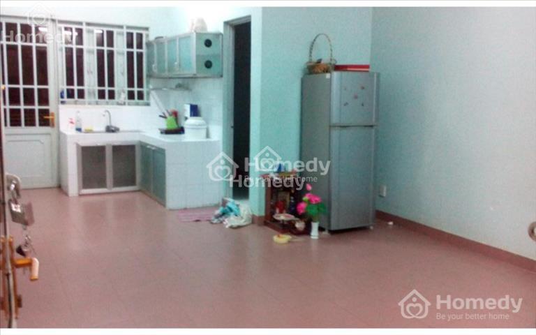 Cho thuê căn hộ chung cư Him Lam - Ba Tơ (nội thất)
