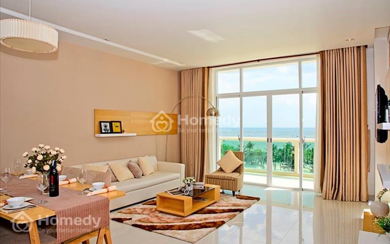 Ocean Vista căn hộ biển gần sân bay Phan Thiết SHR vĩnh viễn trả 30% nhận nhà tặng ngay 1 cây vàng