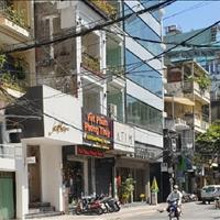 Bán gấp tòa nhà 10 tầng có hầm ngay mặt tiền Lê Thị Riêng, Quận 1 - Giá 100 tỷ