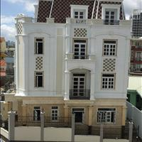 Bán nhà 1 hầm 1 trệt 3 lầu 355m2 ngay Giga Mall Phạm Văn Đồng, sổ hồng, nhà mới 100%, đường 20m