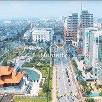 Bán lô đất 95m2 hướng Tây Bắc khu đô thị Damsan Phú Xuân, giá rẻ 12,2 triệu/m2
