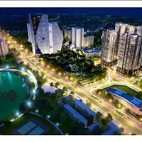 Chung cư Việt Đức Complex view công viên giá 2.2 tỷ/căn 80m2