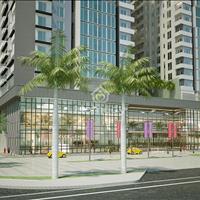 Bán căn hộ Oriental Plaza, tầng 3, block B, decor đẹp