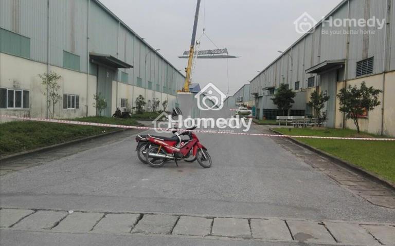 Cho thuê 100m2 đất trống mặt tiền đường số 12, An Phú, quận 2