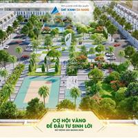 Bán đất dự án An Phú Sunfloria City giai đoạn 2 giá 499 triệu/nền