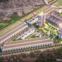 Bán lô đất mặt đường đôi khu đô thị Damsan giá 15 triệu/m2, bao giấy tờ thủ tục