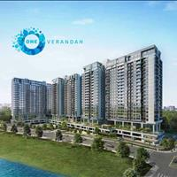 One Verandah - căn hộ quận 2 tuyệt tác Singapore trong lòng thành phố