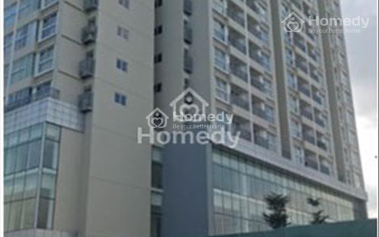 Cho thuê căn hộ Garden số 20 Cộng Hòa, Phường 12, Tân Bình, 2 phòng ngủ, 2WC, 15 triệu