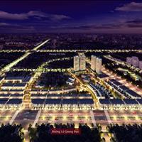 Nhượng suất ngoại giao căn hộ Louis City giá rẻ, thích hợp đầu tư