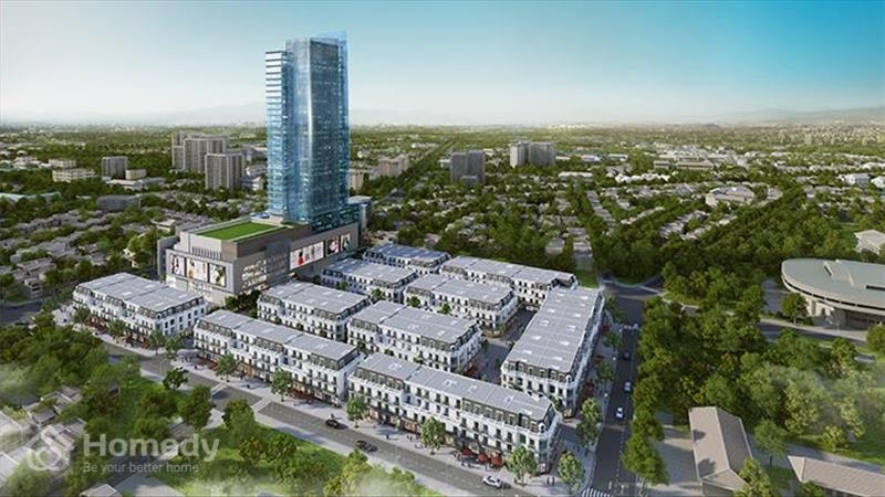 Dự án Vincom Shophouse Tây Ninh Tây Ninh - ảnh giới thiệu
