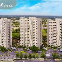 Mua nhà có sẵn hợp đồng thuê 2 năm - 700 USD/tháng - Căn hộ Aeon Bình Dương Singapore