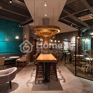 Hafl Full Cafe