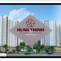Căn hộ mặt tiền đường Nguyễn Xí, Bình Thạnh view hồ bơi giá rẻ khách đi nước ngoài sang nhượng
