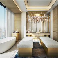 Bán căn hộ D'edge 3 phòng ngủ, 134m2, full nội thất, thang máy riêng, 13 tỷ, view sông