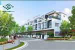 Vista Land City là dự án khu đô thị hiện đại do Trần Anh Group đầu tư trên trên địa bàn Đức Hòa Long An.