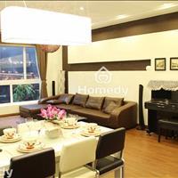 Cần tiền bán gấp căn hộ Cantavil Premier 111m2, 3 phòng ngủ, nội thất đẹp, giá 4,6 tỷ