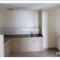 Bán căn hộ chung cư 1050 phường 12, Bình Thạnh giá 1 tỷ 700 triệu
