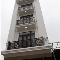 Cần bán nhà liền kề xây mới khu đô thị Văn Khê, Hà Đông, 50m2, 5 tầng, giá 5.5 tỷ