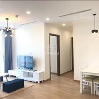 Cho thuê căn hộ 83m2, 2 phòng ngủ, chung cư Vinhomes Gardenia, nội thất sang đẹp